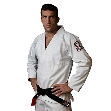 Fuji All Around Gi, white